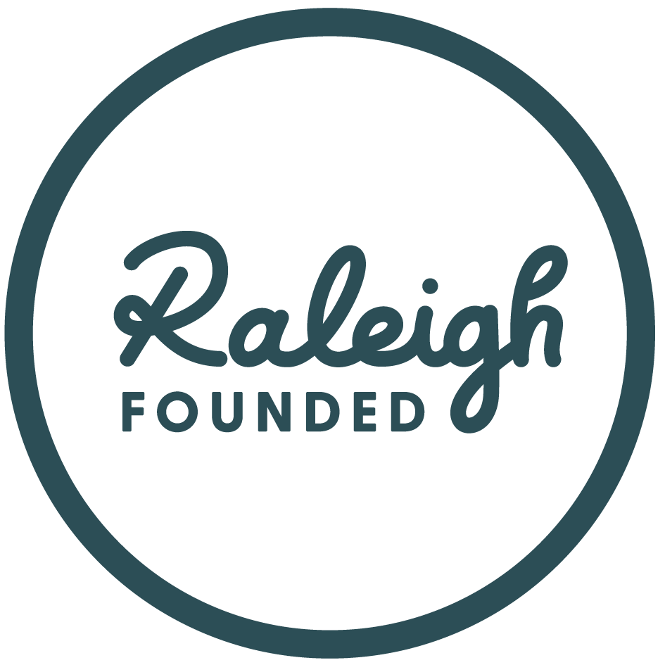 Raleigh Founded